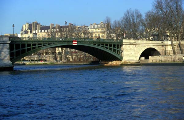 pont sully